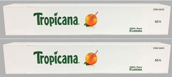 Tropicana (100% Pure Florida)