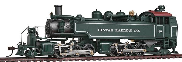 Uintah Railway