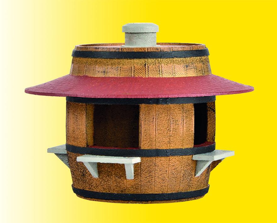 Verkaufsstand Bier/Wein (Fertigmodell)