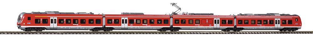 DB Regio Mainfrankenbahn