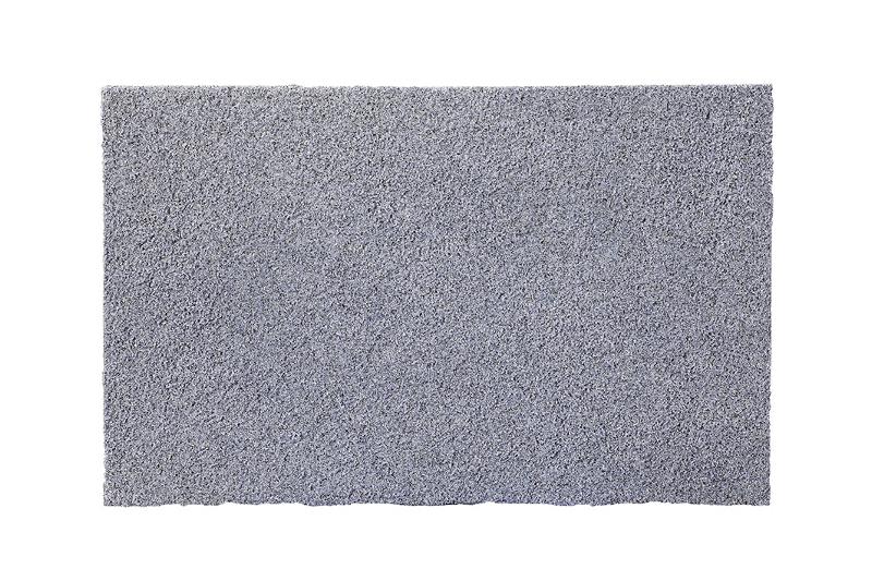 Mauerplatte Rauputz