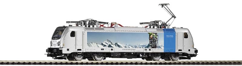 BLS / Railpool