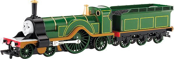 Emily Engine