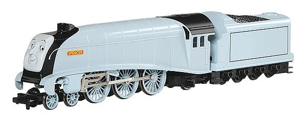 Spencer Engine