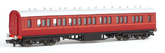 Specncer´s Special Coach
