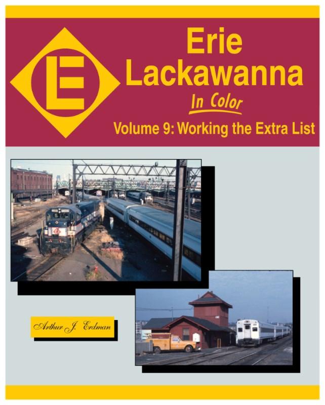 Erie Lackawanna, Vol. 9
