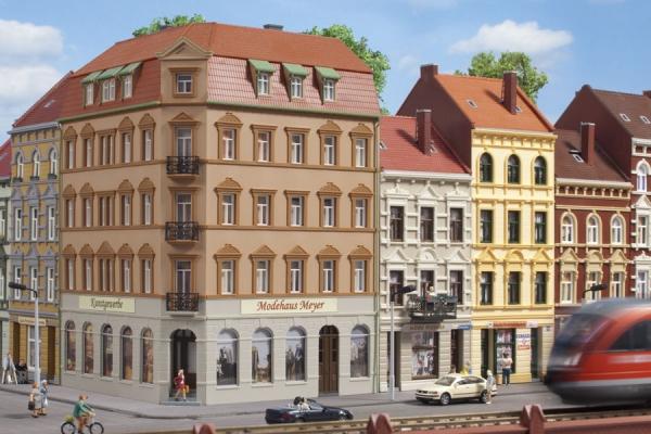 Eckhaus Schmidstraße 10
