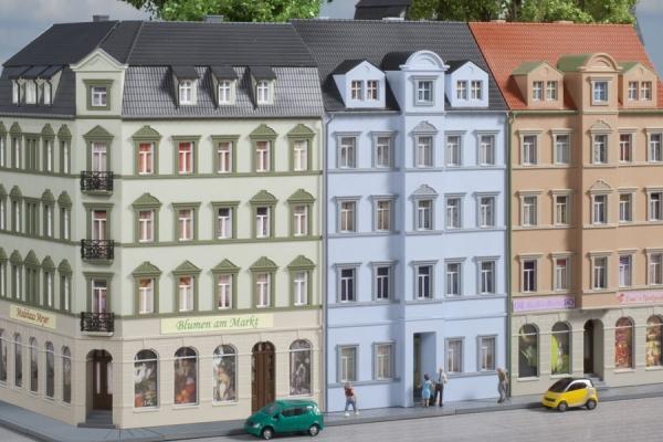 Stadthaus Ringstraße 5