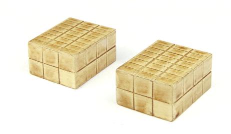 Stacked Shipping Carton Load