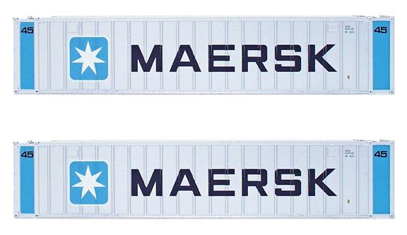 Maersk / MAEU