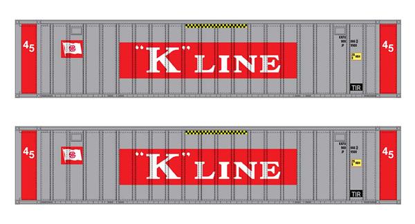 K-Line / KLFU