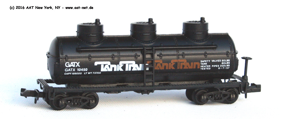 TankTrain