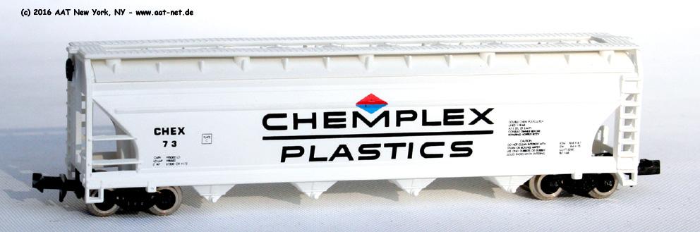 Chemplex Plastics / CHEX