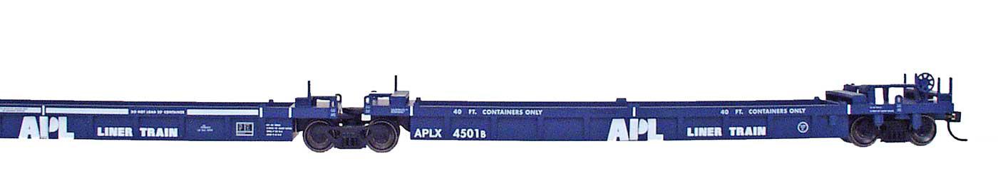 APL (Liner Train)