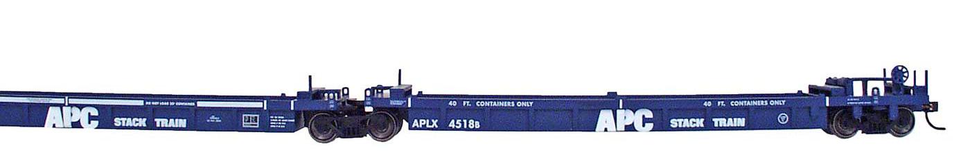 APL (Stack Train)