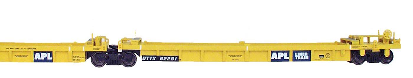TTX-APL (Liner Train)