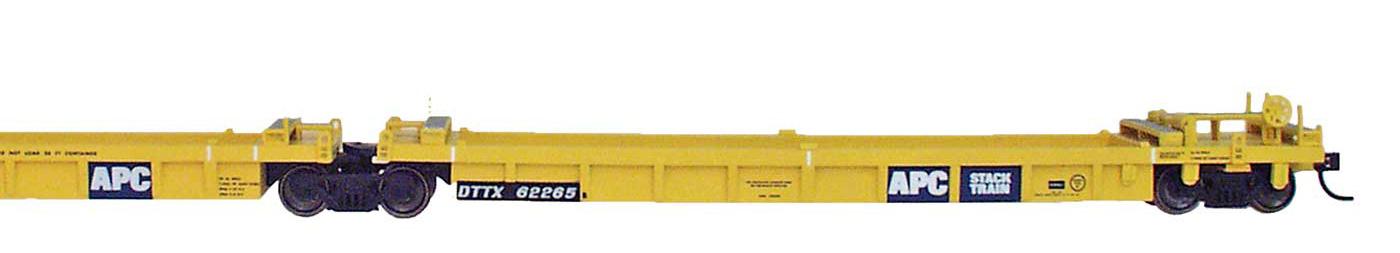 TTX-APL (Stack Train)