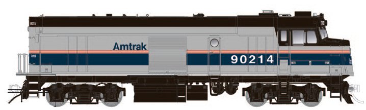 Amtrak, Phase IV