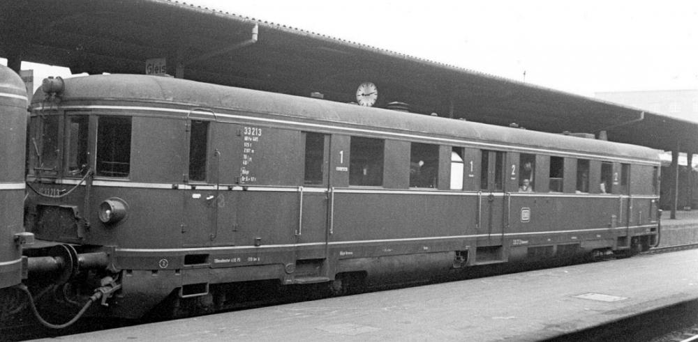 VT 25 / VS 145 - DB