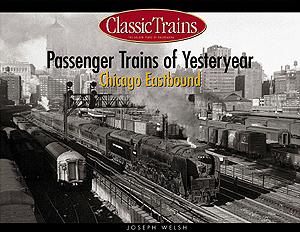 Passenger Trains of Yesteryear