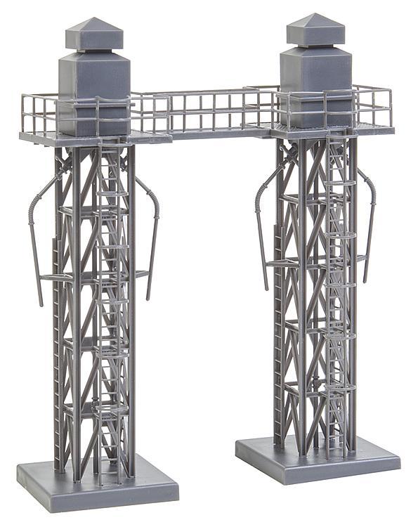 Doppelbesandungsturm