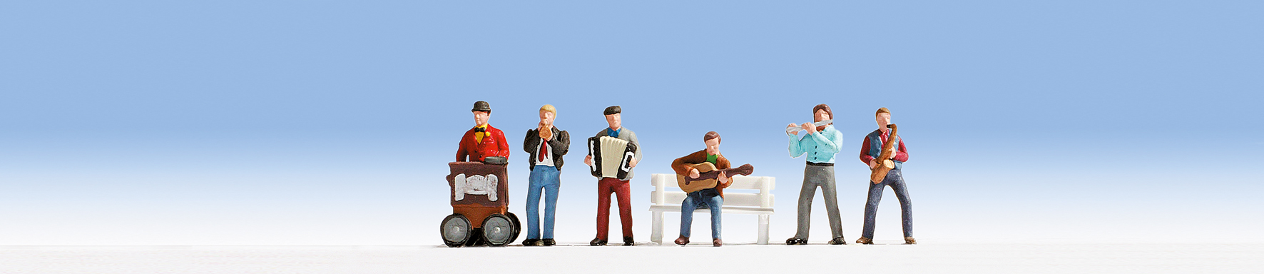 Straßenmusiker (Sound-Szene)