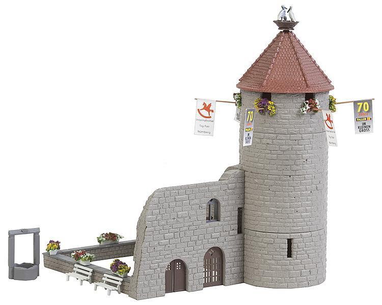 Storchenturm Lahr