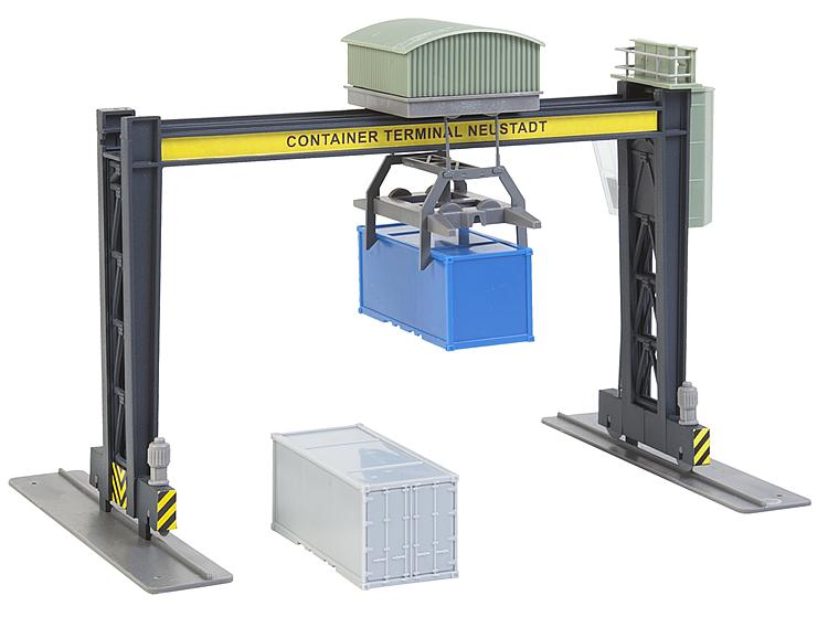Containerbrückenkran