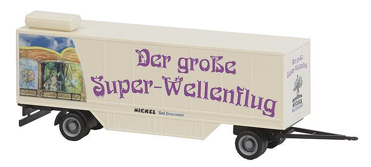 "Transportanhänger ""Super-Wellenflug"""