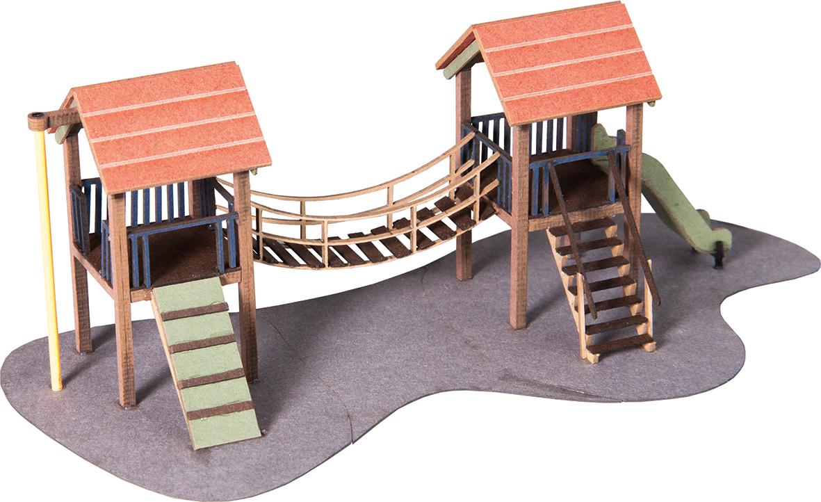 Abenteuer-Spielplatz