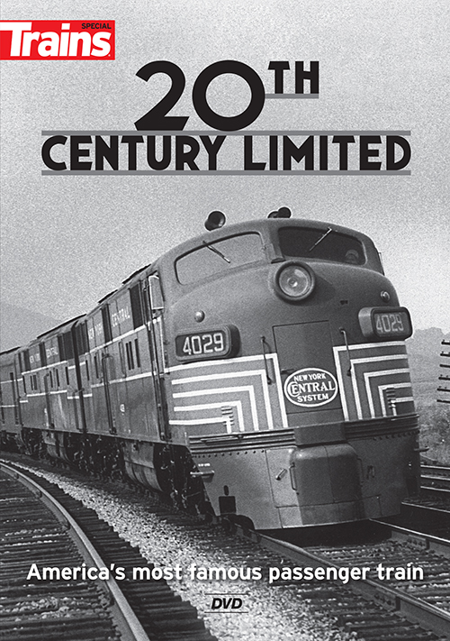 NYC 20th Century Limited