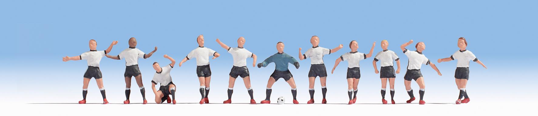 Fußballteam Deutschland