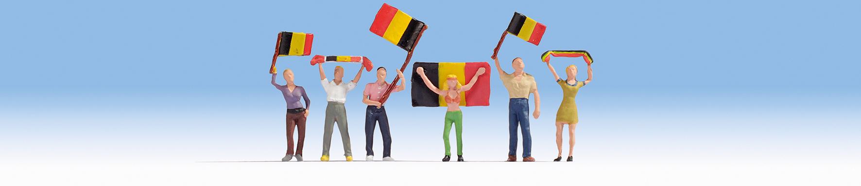 Belgische Fans
