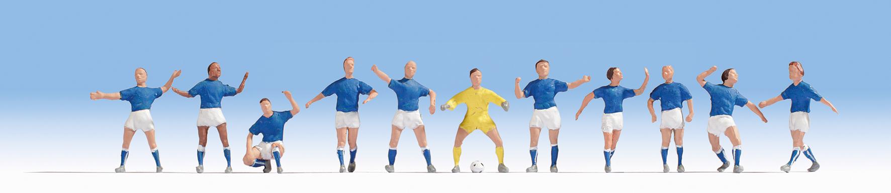 Fußballteam Italien