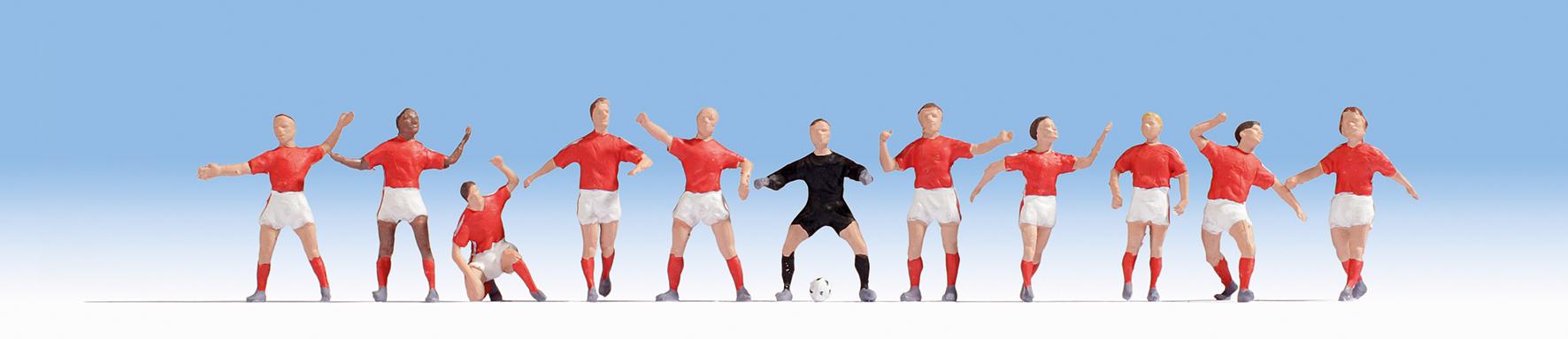 Fußballteam Österreich