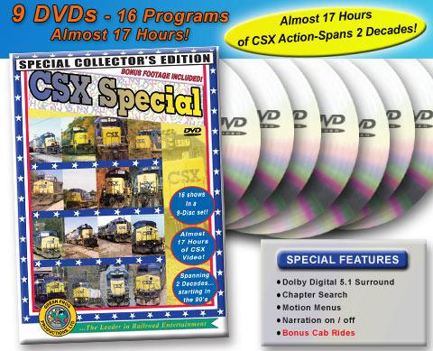 CSX Special