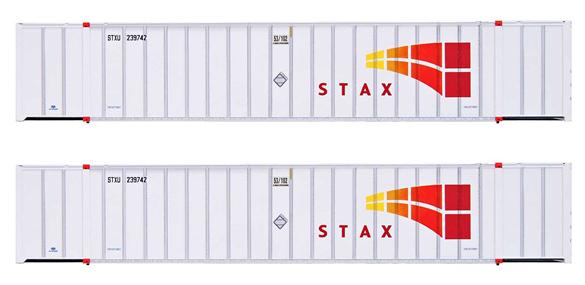 STAX / STUX