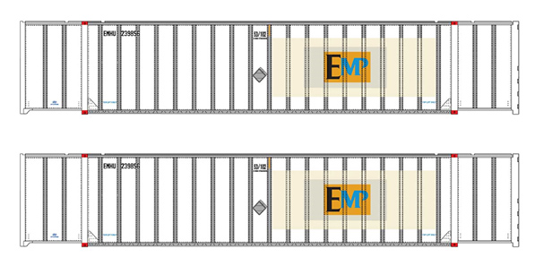 EMP (exHUB, exSTAX) / EMHU