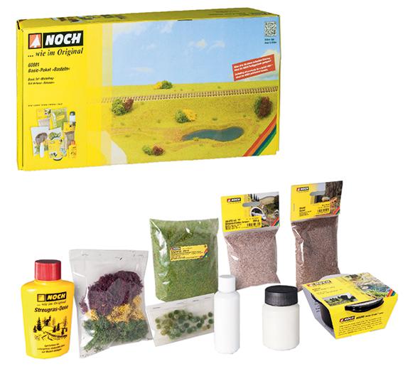 Basic-Paket Basteln