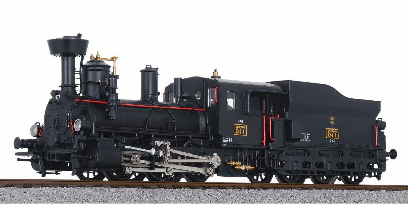 GKB Graz-Köflacher Bahn