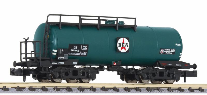 DB / DEA
