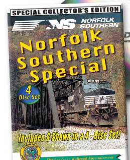Norfolk Southern Special