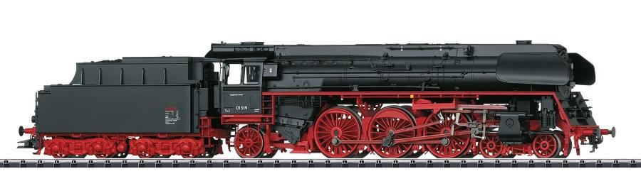 DR (Museumslokomotive)