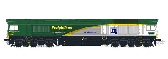 Freightliner Poland