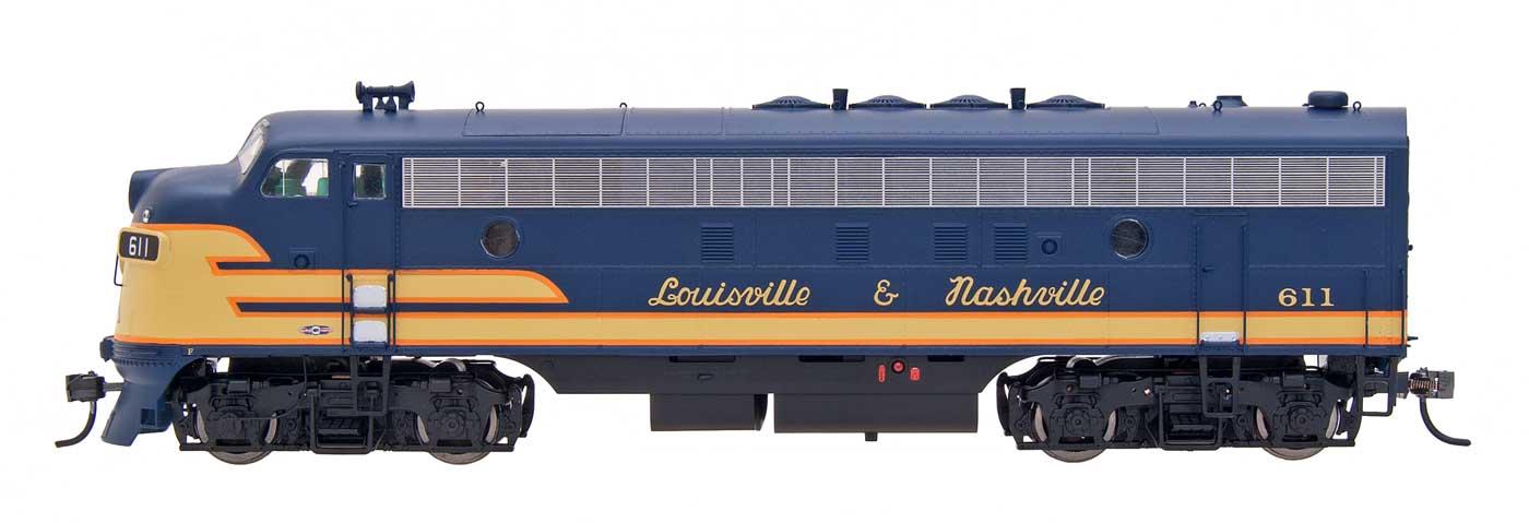 Louisville & Nashville