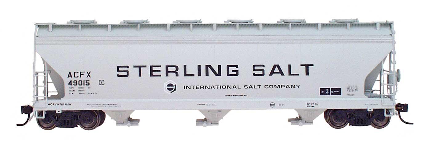 Sterling Salt