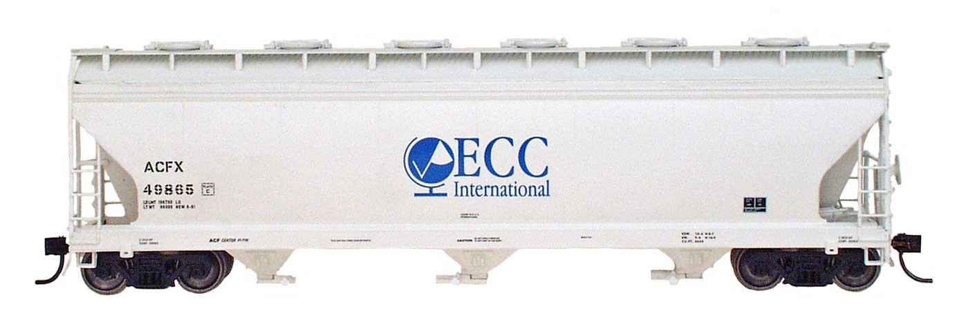 ECC International