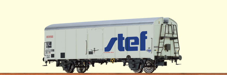 SNCF / STEF