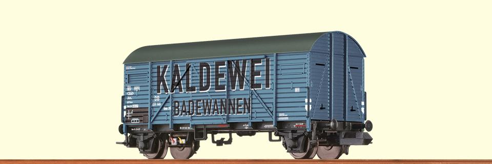 DB / Kaldewei