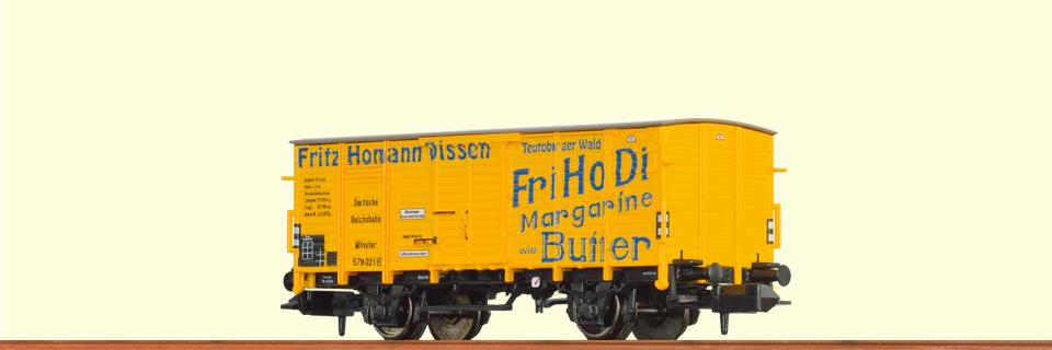 DRG / Fritz Homann